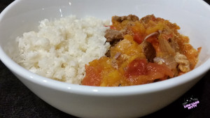low carb lamb stew
