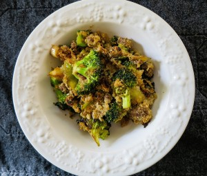 Low Carb Stir Fry
