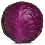 Recipe: Red Cabbage Slaw