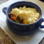 Recipe: Low Carb Shephard's Pie