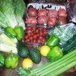 Farm Fresh To You Haul