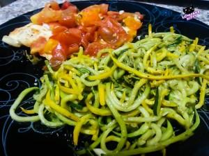 zucchini pasta maker