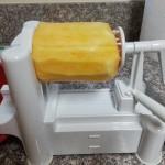 Recipe: Butternut Squash Noodles