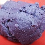 Pretty Purple Dough