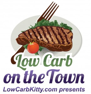low carb blog