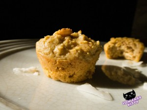 Pumpkin Muffin Recipe
