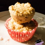 Coconut Pumpkin Muffin Recipe