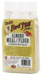 low carb almond flour