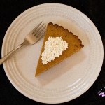 Recipe: Low Carb Pumpkin Pie