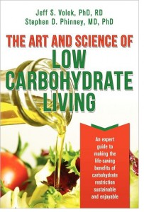 Low Carb Christmas List book