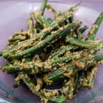 Low carb thanksgiving greenbeans