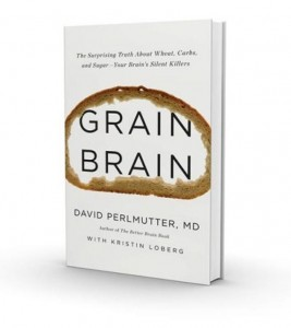 Grain Brain Book Review