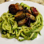 Recipe: Broccoli Pesto Sauce