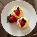 Low Carb Sugar Free Cheesecake Cupcakes